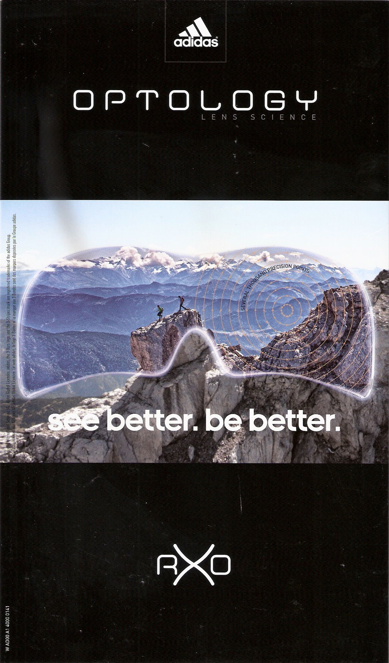 SEE BETTER